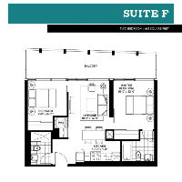 Garrison Point Floor Plan
