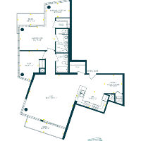 Liberty Place Floor Plan